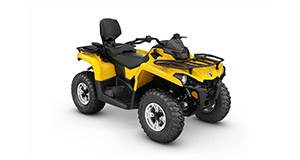 Can-Am Outlander 450HO Max
