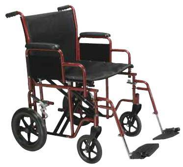 Transport-Wheelchair