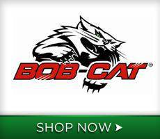 Bob-Cat Lawn Mowers