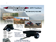 wreber lane atv trailer