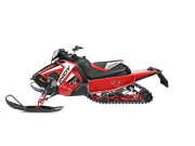 2019 polaris indy 600 red red 1.35