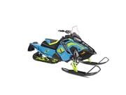 2019 polaris indy xc 600 sky blue lime 1.25