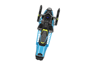 2019 polaris indy xc 600 sky blue lime 1.2512