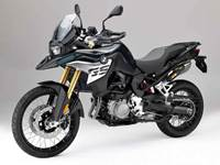 2019 BMW F 850 GS - Exclusive Style