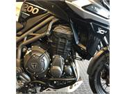 2018 Triumph Tiger 1200 XCx in Black (15)