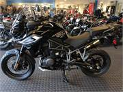 2018 Triumph Tiger 1200 XCx in Black (2)
