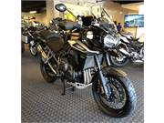 2018 Triumph Tiger 1200 XCx in Black (3)