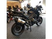 2018 Triumph Tiger 1200 XCx in Black (4)