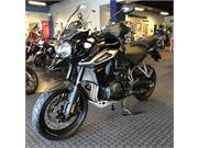 2018 Triumph Tiger 1200 XCx in Black (5)