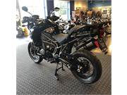 2018 Triumph Tiger 1200 XCx in Black (6)