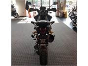 2018 Triumph Tiger 1200 XCx in Black (8)