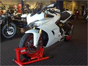 2017 Ducati SuperSport S White (5)