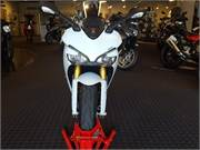 2017 Ducati SuperSport S White (7)