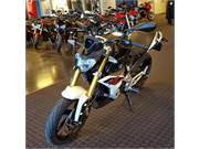 2018 BMW G310R in Cosmic Black (5)
