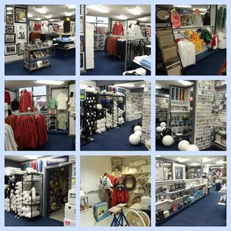 Ship Store collage 1