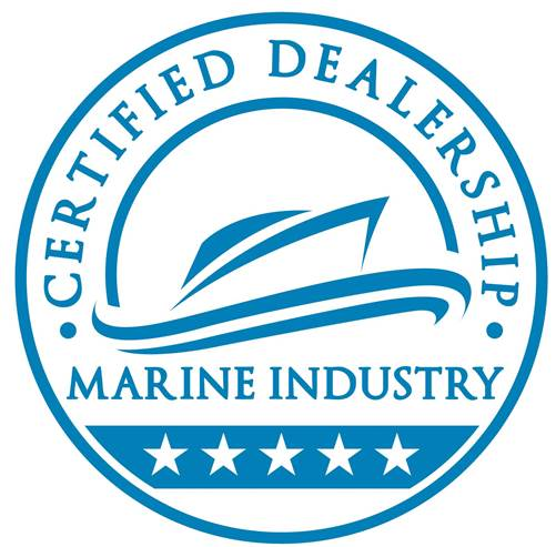 Marine Industry Certified Dealership