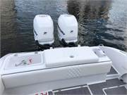 2018 Statement 35 CC FBMG Fish Edition Stern