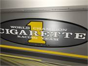 Cigarette 39 Top Gun_Logo