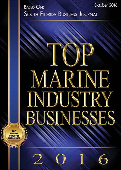 Top Marine Industry Businesses 2016