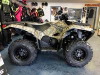 2019 Yamaha Grizzly EPS Camo