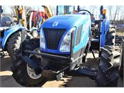 New Holland Workmaster 70 Utility Tractor (2)