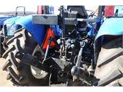 New Holland Workmaster 70 Utility Tractor (4)