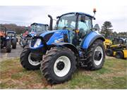 2017 New Holland T5.120 Tractor 27765 (1)