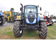 2017 New Holland T5.120 Tractor 27765 (2)