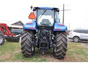 2017 New Holland T5.120 Tractor 27765 (4)