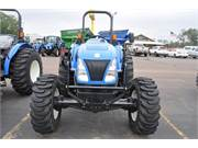 2017 New Holland Workmaster 70 Utility Tractor (2)