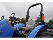 2017 New Holland Workmaster 70 Utility Tractor (8)