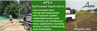 Apex Applicators