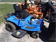 Dixon ZTR5017 ZERO TURN MOWER (1)