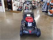 2017 Honda HRX2175VKA SP MOWER 21 WALK BEHIND (1)
