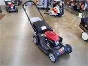 2017 Honda HRX2175VKA SP MOWER 21 WALK BEHIND (2)