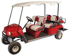 E-Z-GO 6-Passenger Golf Cart