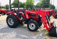 2019 Mahindra 2638 HST POWER PACKAGE