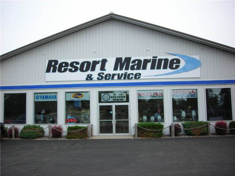 Resort Marine and Service