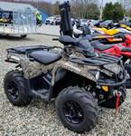 2018 Can-Am Outlander™ 570 Mossy Oak® Hunting Edition