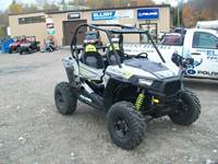 2018 Polaris Industries RZR® S 900 EPS - Ghost Gray *******CLEARANCE SALE ********  SAVE $3200 COMPARED TO SAME 2019 MODEL