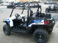 2018 Polaris Industries RZR® 570 - White Lightning*******CLEARANCE SALE ********  SAVE $2200 COMPARED TO SAME 2019 MODEL