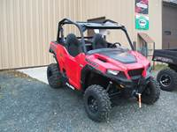 2018 Polaris Industries Polaris GENERAL™ 1000 EPS - Indy Red *******CLEARANCE SALE ********  SAVE $3400 COMPARED TO SAME 201