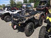 2020 Can-Am OUTLANDER 850 XT