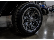 Chrome Street Wheel And Tire Package
