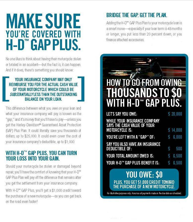 GAP PLUS_BENEFITS