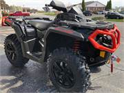 '19 Can-Am Outlander 650 XT Black-04