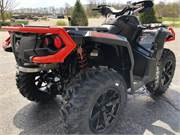 '19 Can-Am Outlander 650 XT Black-06