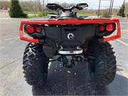 '19 Can-Am Outlander 650 XT Black-07