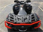 '19 Can-Am Outlander 650 XT Black-11