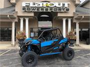 '19 Can-Am Maverick Sport XRC Blue-01